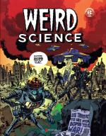 Rayon : Comics (Science-fiction), Série : Weird Science T1, Weird Science