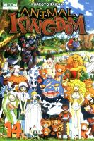 Rayon : Manga (Shonen), Série : Animal Kingdom T14, Animal Kingdom