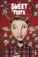 Rayon : Comics (Science-fiction), Série : Sweet Tooth T1, Sweet Tooth