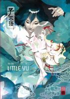 Rayon : Manga (Roman Graphique), Série : Little Yu T3, Little Yu