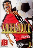 Rayon : Manga (Shonen), Série : Angel Voice T18, Angel Voice