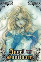 Rayon : Manga (Shojo), S�rie : Angel Sanctuary T11, Angel Sanctuary (Nouvelle �dition)
