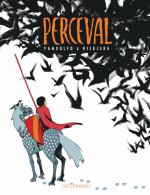 Rayon : Albums (Heroic Fantasy-Magie), Série : Perceval, Perceval