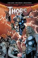 Rayon : Comics (Super Héros), Série : Secret Wars : Thors, Secret Wars : Thors