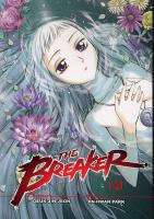 Rayon : Manga d'occasion (Shonen), Série : The Breaker T4, The Breaker