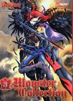 Rayon : Manga (Seinen), Série : Monster Collection T3, Monster Collection