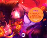 Rayon : Manga (Illustration Manga), S�rie : La Princesse au Bol Enchant�, La Princesse au Bol Enchant�