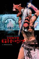 Rayon : Comics (Science-fiction), Série : Tokyo Ghost T2, Enfer Digital