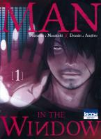 Rayon : Manga (Seinen), Série : Man in the Window T1, Man in the Window