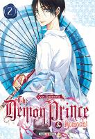 Rayon : Manga (Shojo), Série : The Demon Prince & Momochi T2, The Demon Prince & Momochi