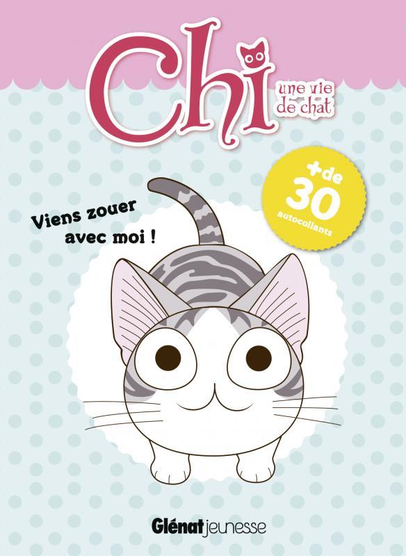 Serie chi une vie de chat canal bd - Dessin de chi ...
