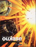 Rayon : Albums (Science-fiction), S�rie : Oukase T1, Tempete Noire