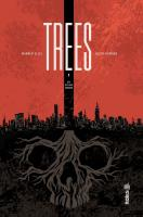 Rayon : Comics (Science-fiction), Série : Trees T1, En Pleine Ombre