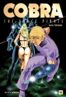 Rayon : Manga (Shonen), Série : Cobra the Space Pirate T11, Cobra the Space Pirate
