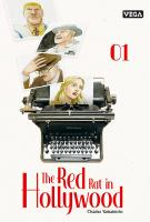 Rayon : Manga (Seinen), Série : The Red Rat in Hollywood T1, The Red Rat in Hollywood