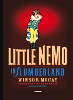 Rayon : Tirages (Fantastique), Série : Little Nemo (Mc Cay) T2, Little Nemo in Slumberland