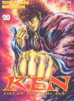 Rayon : Manga (Seinen), S�rie : Ken Fist of the Blue Sky T20, Ken Fist of the Blue Sky