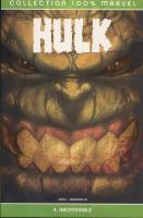 Rayon : Comics (Super H�ros), S�rie : Hulk T4, Abominable