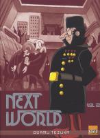 Rayon : Manga (Seinen), Série : Next World T2, Next World