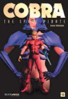 Rayon : Manga (Shonen), Série : Cobra the Space Pirate T12, Cobra the Space Pirate