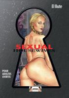 Rayon : Albums (Erotique), Série : Sexual Housewives T1, Sexual Housewives