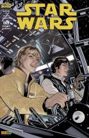 Rayon : Comics (Science-fiction), Série : Star Wars (Série 3) T9, Star Wars (Série 3) (Couverture 2/2)