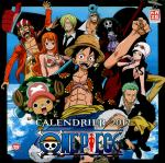 Rayon : Papeterie BD, Série : One Piece (Calendrier), One Piece : Calendrier 2017