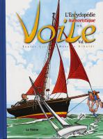 Rayon : Albums (Art-illustration), Série : L'Encyclopedie Humoristique de la Voile T1, L'Encyclopedie Humoristique de la Voile