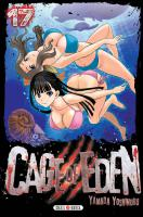 Rayon : Manga (Seinen), Série : Cage of Eden T17, Cage of Eden