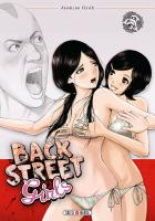 Rayon : Manga (Seinen), Série : Back Street Girls T5, Back Street Girls