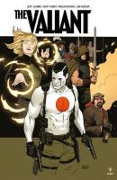 Rayon : Comics (Super Héros), Série : The Valiant, The Valiant (Nouvelle Édition)