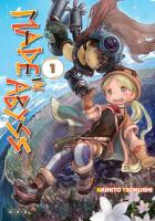 Rayon : Manga (Seinen), Série : Made in Abyss T1, Made in Abyss