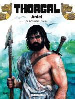 Rayon : Albums (Heroic Fantasy-Magie), Série : Thorgal T36, Aniel