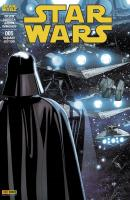 Rayon : Comics (Science-fiction), Série : Star Wars (Série 3) T5, Ombres et Mensonges (Couverture Variante)