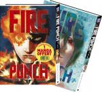 Rayon : Manga (Seinen), Série : Fire Punch, Fire Punch (Pack Découverte Tomes 1 & 2)