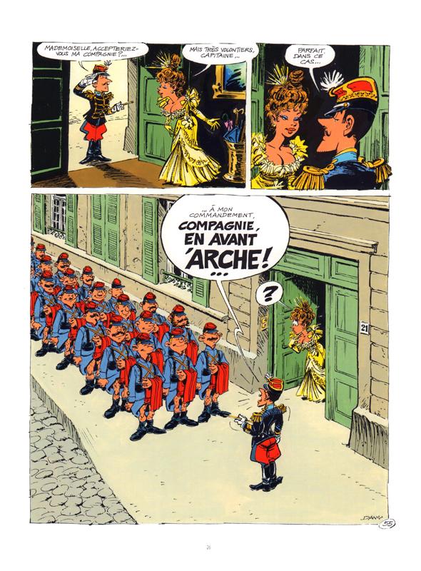 Y A Pas Photo Dany Erotique Bulles En Vrac Une Librairie Du Reseau Canal Bd