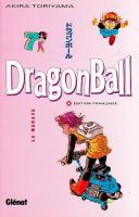 Rayon : Manga d'occasion (Shonen), Série : Dragon Ball T7, La Menace