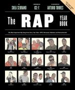 Rayon : Albums (Labels indépendants), Série : The Rap Year Book (Anglais), The Rap Year Book