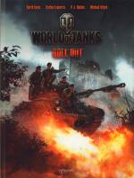 Rayon : Comics (Aventure historique), Série : World of Tanks : Roll Out , World of Tanks : Roll Out