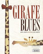 Rayon : Jeunesse (Animaux-Nature-Écologie), Série : Girafe Blues, Girafe Blues