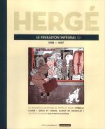 Hergé : le feuilleton intégrale N°006