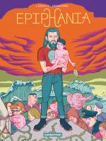 Rayon : Albums (Science-fiction), Série : Epiphania T1, Epiphania