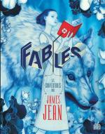 Rayon : Comics (Art-illustration), Série : Fables : les Couvertures par James Jean T1, Fables : Les Couvertures par James Jean