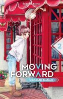 Rayon : Manga (Shojo), Série : Moving Forward, Moving Forward (Pack Découverte Tomes 1 & 2)