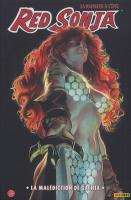 Rayon : Comics (Heroic Fantasy-Magie), Série : Red Sonja T1, La Malédiction de Gathia