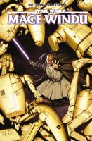 Rayon : Comics (Science-fiction), Série : Star Wars : Mace Windu : Jedi de la République, Star Wars : Mace Windu : Jedi de la République