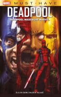 Rayon : Comics (Super Héros), Série : Deadpool Massacre Marvel, Deadpool Massacre Marvel (Nouvelle Édition)