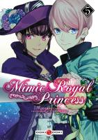 Rayon : Manga (Shojo), Série : Mimic Royal Princess T5, Mimic Royal Princess