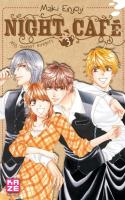 Rayon : Manga (Josei), Série : Night Café : My Sweet Knight T3, Night Café : My Sweet Knight