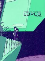 Rayon : Albums (Science-fiction), Série : Lupus T3, Lupus